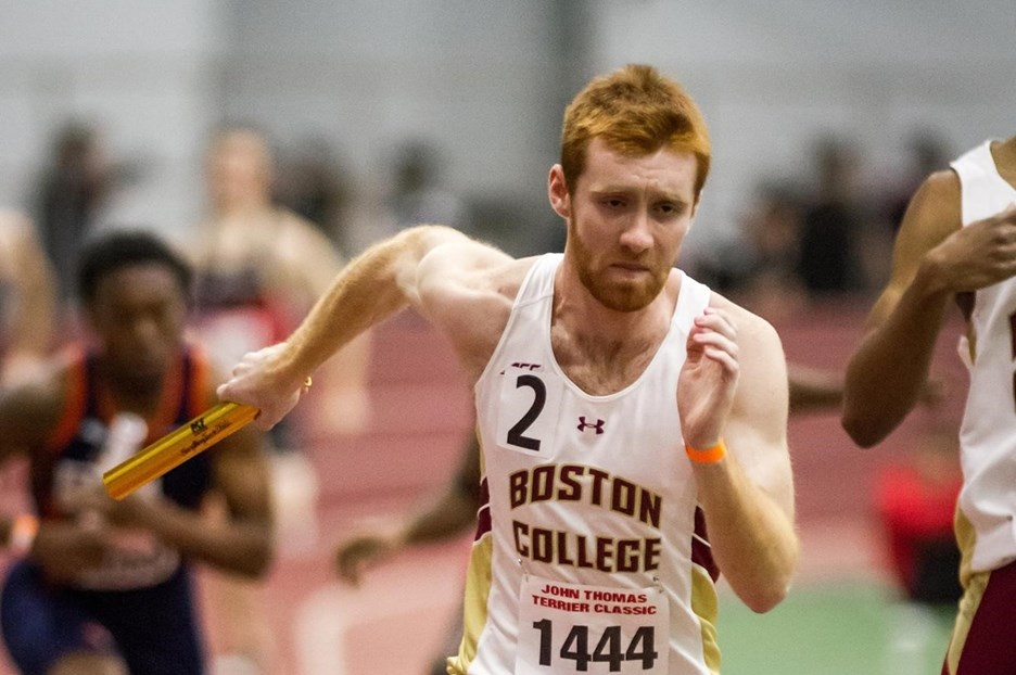 Series of Personal Bests Highlight John Thomas Invitational