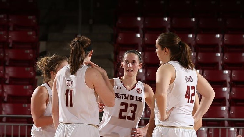 registration for summer camp is open - boston college athletics