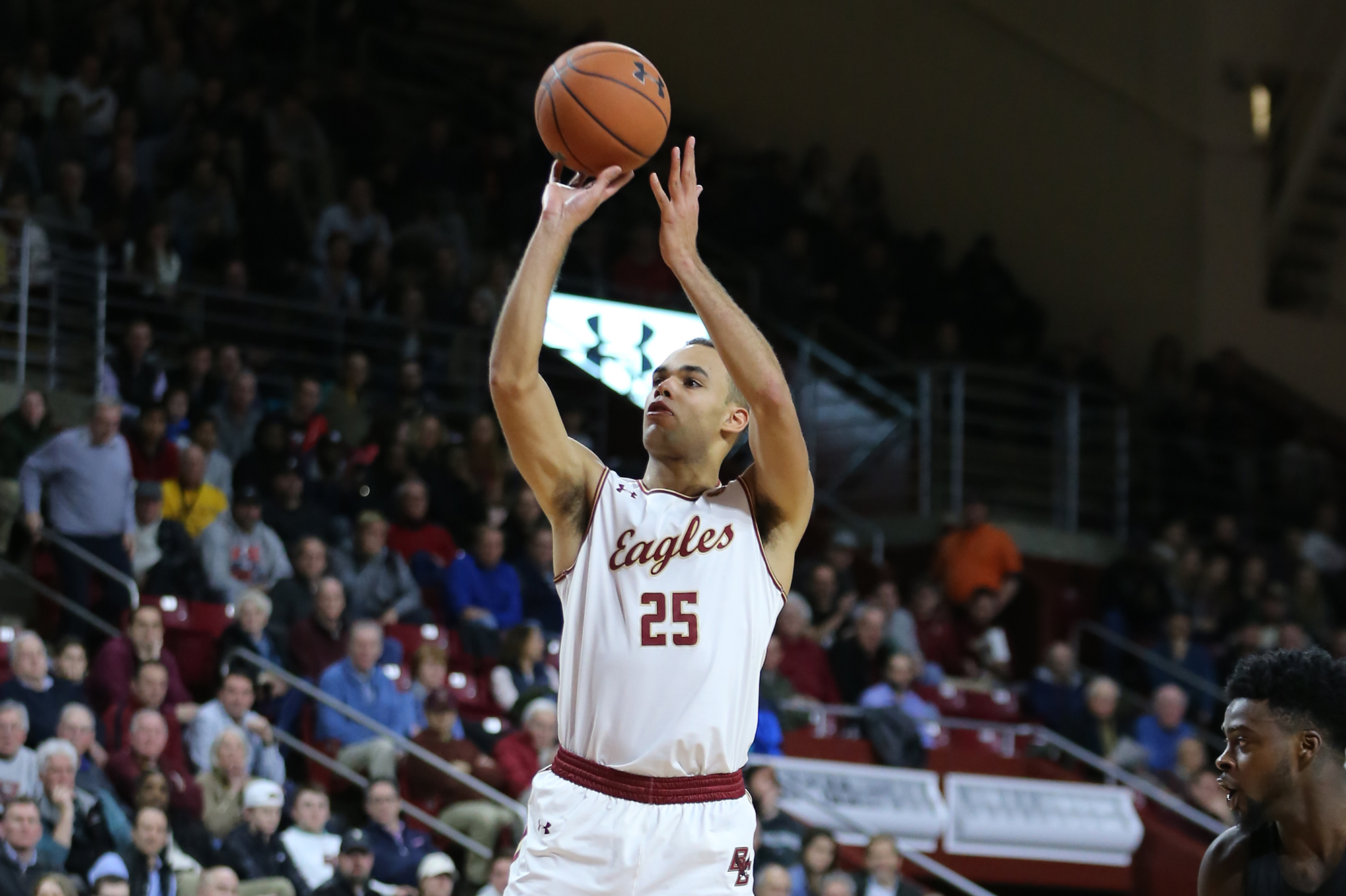 3c9dd498956 Eagles Fall 100-95 to Providence in Overtime - Boston College Athletics