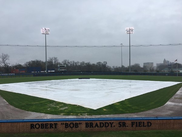 Sunday Rain Wipes Out Weekend Finale - Boston College Athletics