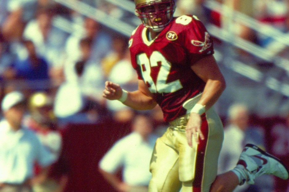 Mitchell Named To 2020 College Football Hall Of Fame Ballot