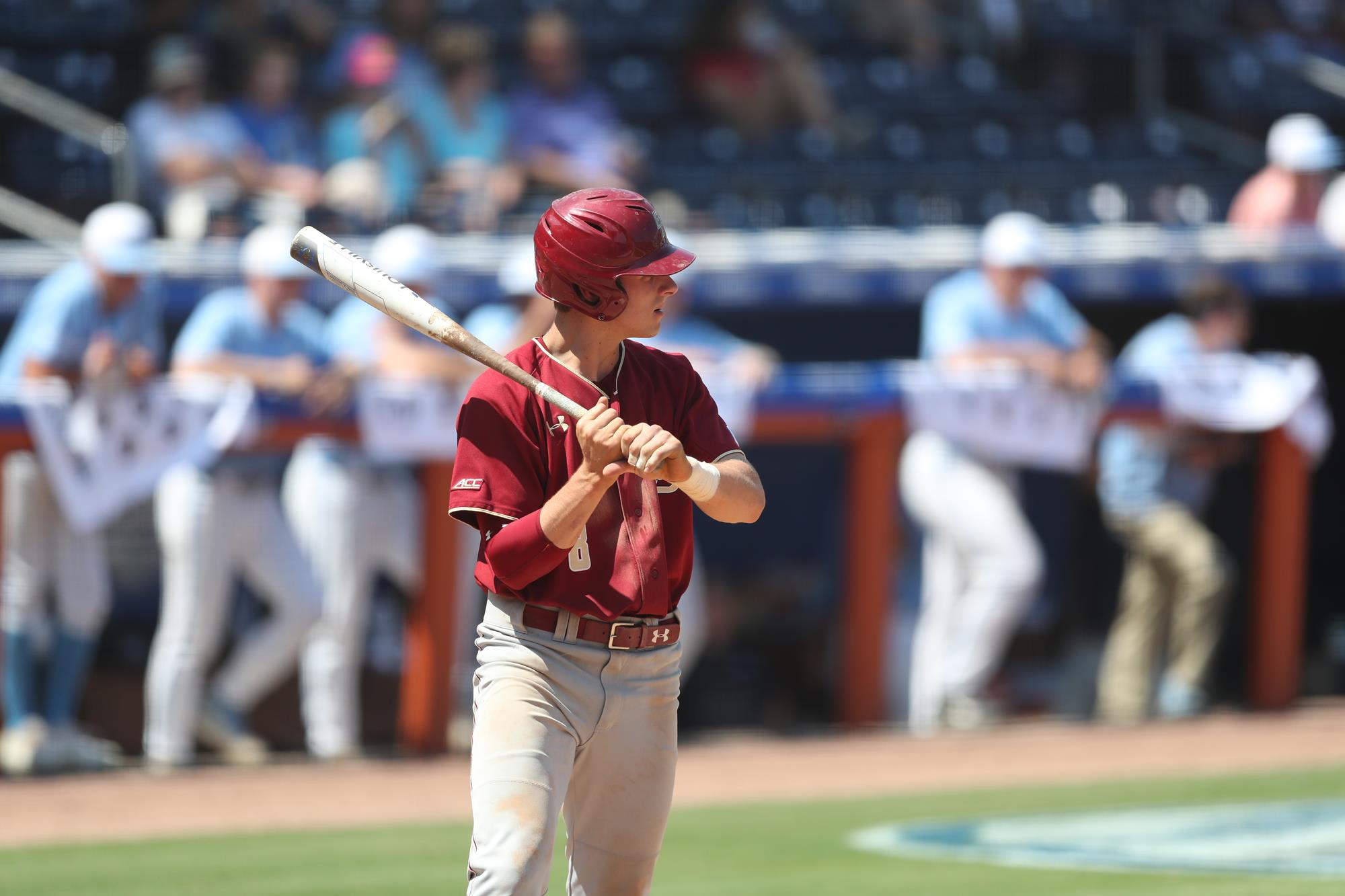 White Sox Select BC's Metzdorf in Fifth Round - Boston